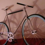 Fixie McFixed Gear