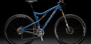 Santa Cruz Tallboy Carbon