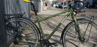 Surly Ogre Custom
